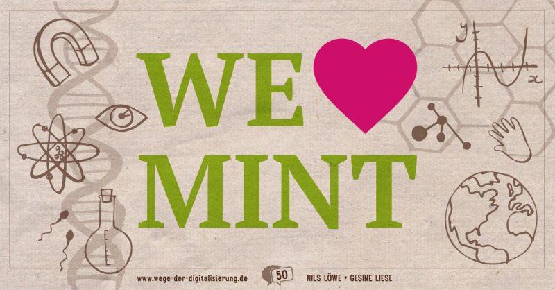 We mint